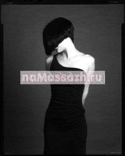 Массажистка Лиза Москва