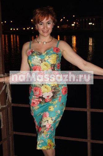 Массажистка Академия красоты и здоровья Краснодар