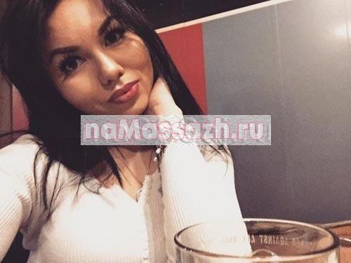 Массажистка Лия Санкт-Петербург