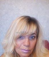 Анна, массажистка 46 лет