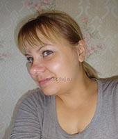 Катерина, массажистка 33 года
