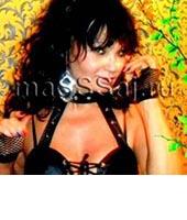 Виктория, массажистка 43 года