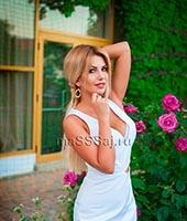 Даша, массажистка 35 лет