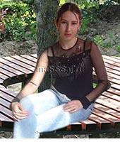Моника, массажистка 26 лет