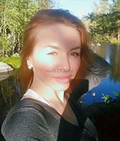 Алена, массажистка 38 лет