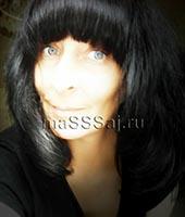 Ксения, массажистка 49 лет
