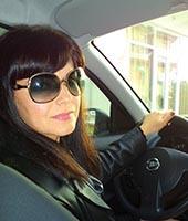 Лариса, массажистка 46 лет
