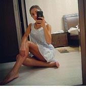 Аля, массажистка 29 лет