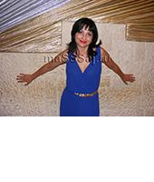 Лара, массажистка 46 лет