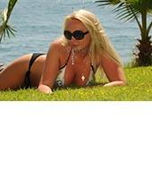 Маруся, массажистка 30 лет