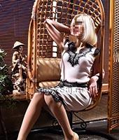 Элеонора, массажистка 31 год