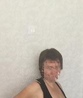 Елена, массажистка 40 лет