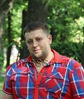 Андрей, массажист 39 лет