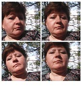 Ирина Григорьевна, массажистка 47 лет