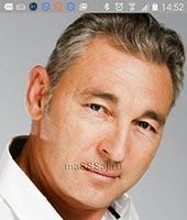 Виктор, массажист 53 года