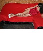 Диана, массажистка 27 лет