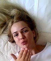 Лиза, массажистка 29 лет