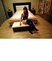 Мариша, массажистка 27 лет