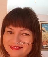 Юлия, массажистка 35 лет