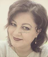 ирина, массажистка 39 лет