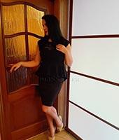 Юличка, массажистка 29 лет