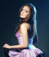 Дина, массажистка 29 лет