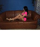 Даша, массажистка 29 лет