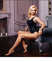 Рокси, массажистка 29 лет
