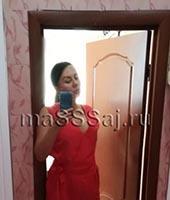 Anatoliya, массажистка 30 лет