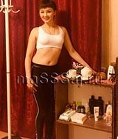 Лиля, массажистка 30 лет