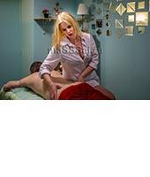 Наталья, массажистка 30 лет