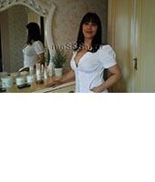 Камилла, массажистка 31 год