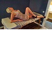 Nika, массажистка 31 год