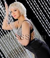 Мария, массажистка 31 год