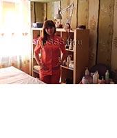Анна, массажистка 32 года
