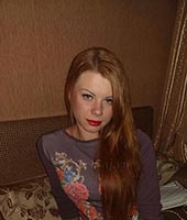 Тамара, массажистка 29 лет