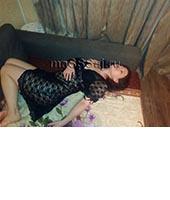 Галина, массажистка 33 года