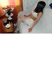 Виктория, массажистка 33 года