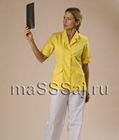 Юлия, массажистка 33 года