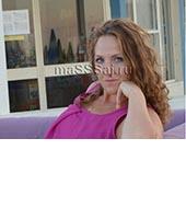 Екатерина, массажистка 36 лет