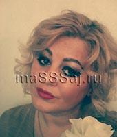 Ирина, массажистка 36 лет