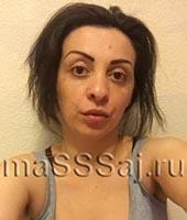 Карина, массажистка 36 лет