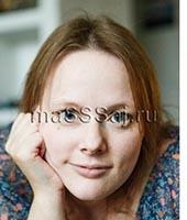 Галина, массажистка 37 лет