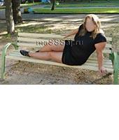 Полина, массажистка 38 лет