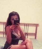 Виктория, массажистка 29 лет