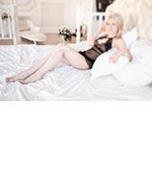 Арина, массажистка 28 лет