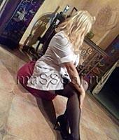 Дарина, массажистка 39 лет