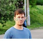 Даниил, массажист 31 год