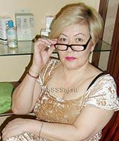 Нора, массажистка 52 года