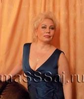 Белла, массажистка 41 год
